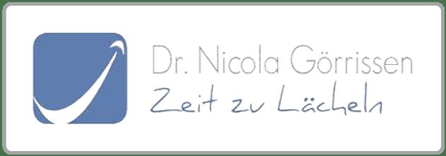 Dr. Görrissen