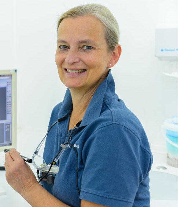 Dr. Nicola Görrissen – Zahnärztin in Hamburg Bergstedt